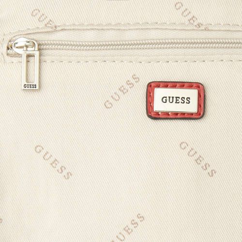GUESS crossbody tas Sweet Candy Mini rood in 2019 Rood