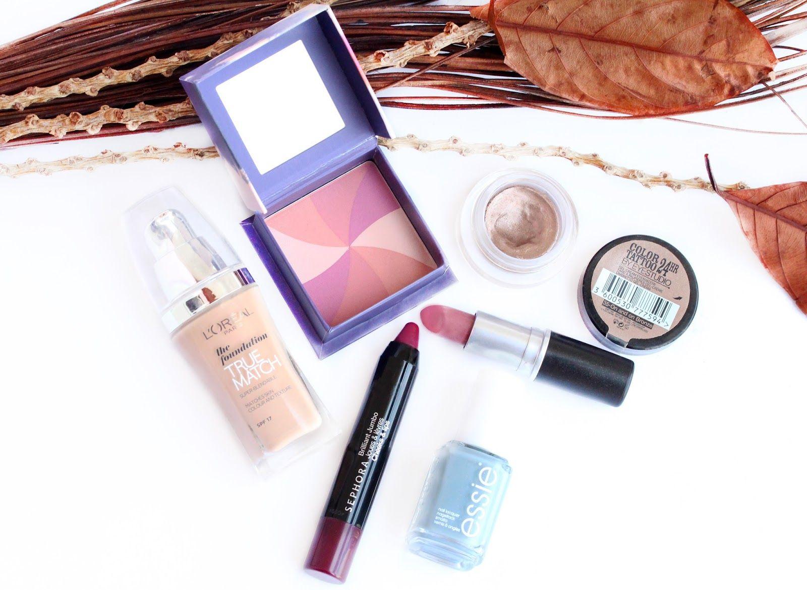 Autumn Transition Makeup #makeup #autumn