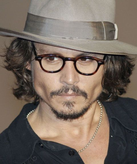 The 13 Best And Worst Beard Styles For Every Man Johnny Depp Johnny Depp Fans Johnny