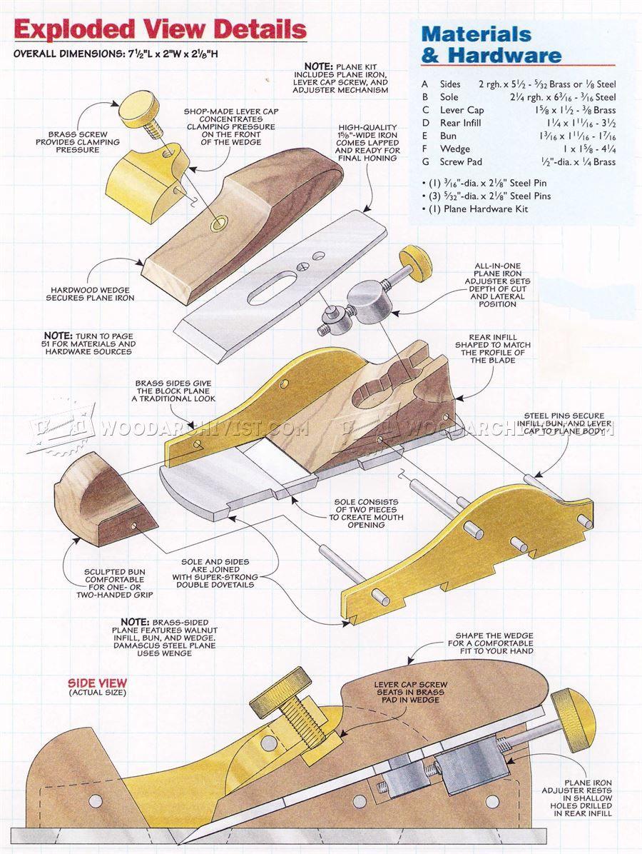 Infill Plane Kit