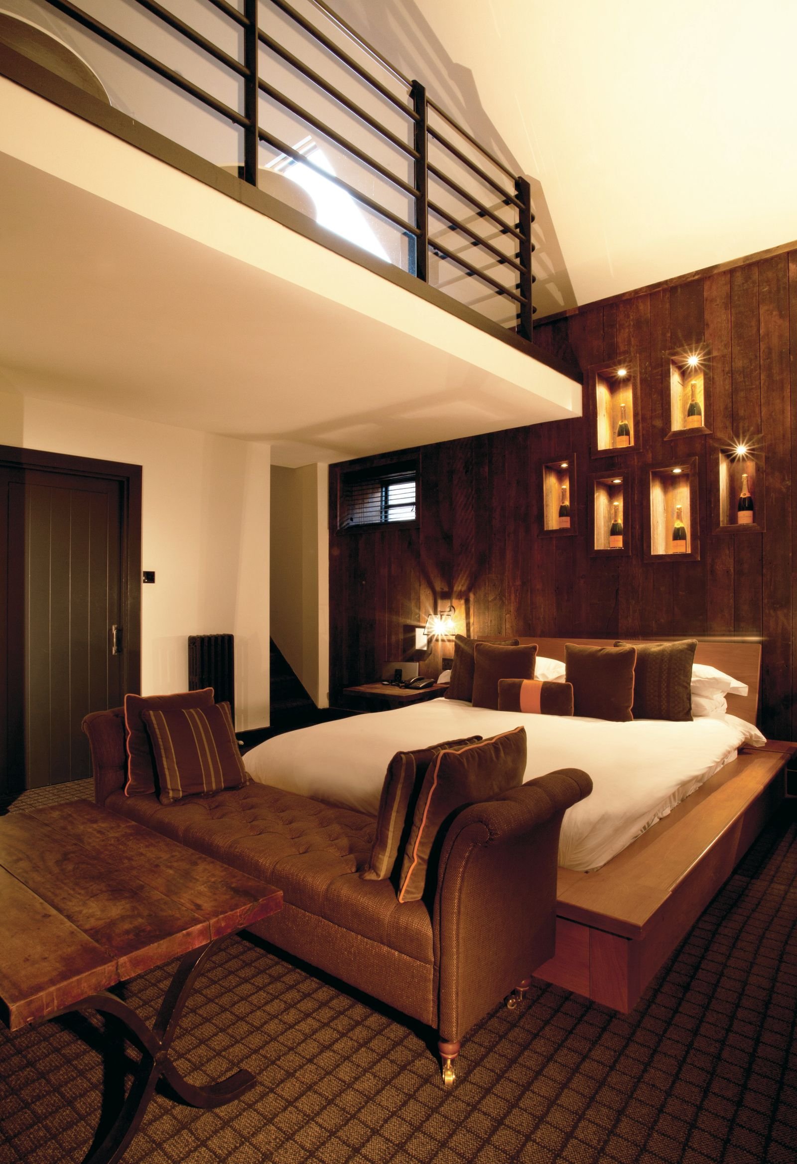 Avon grand opening Offer at Hotel Du Vin Hotel
