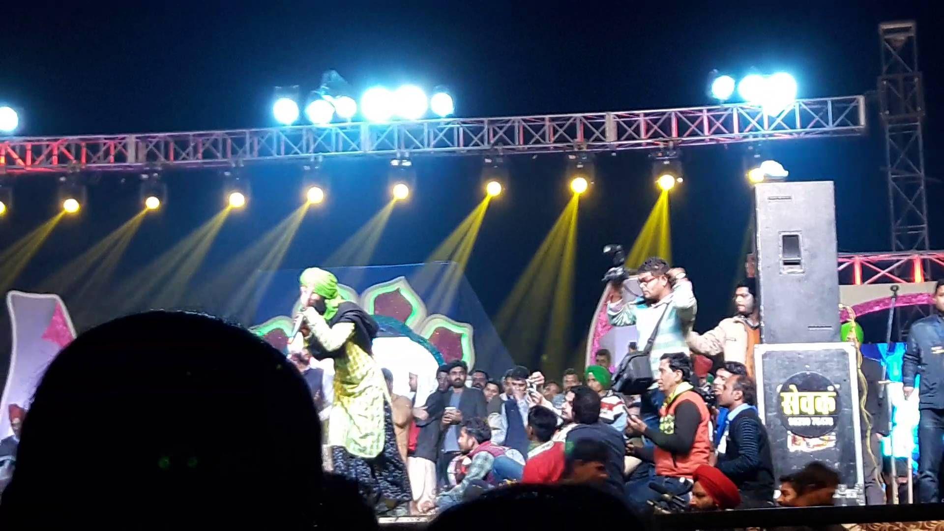 Kanwar Grewal Live | Live Performance | Best magician