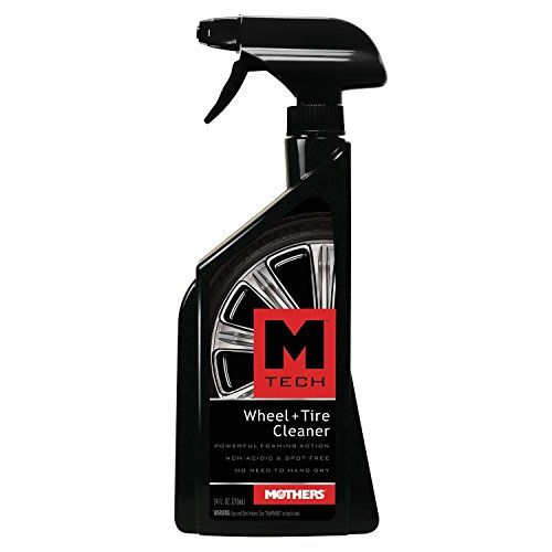 Mothers 259246 MTech Wheel  Tire Cleaner 24 fl oz Pack of 6 *** You can find more details by visiting the affiliate link Amazon.com.