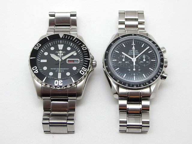 size 40 d538e 53d1d SEIKO 5 Sport 「SNZF17」を購入! この価格でこの満足感! | NEEZ ...