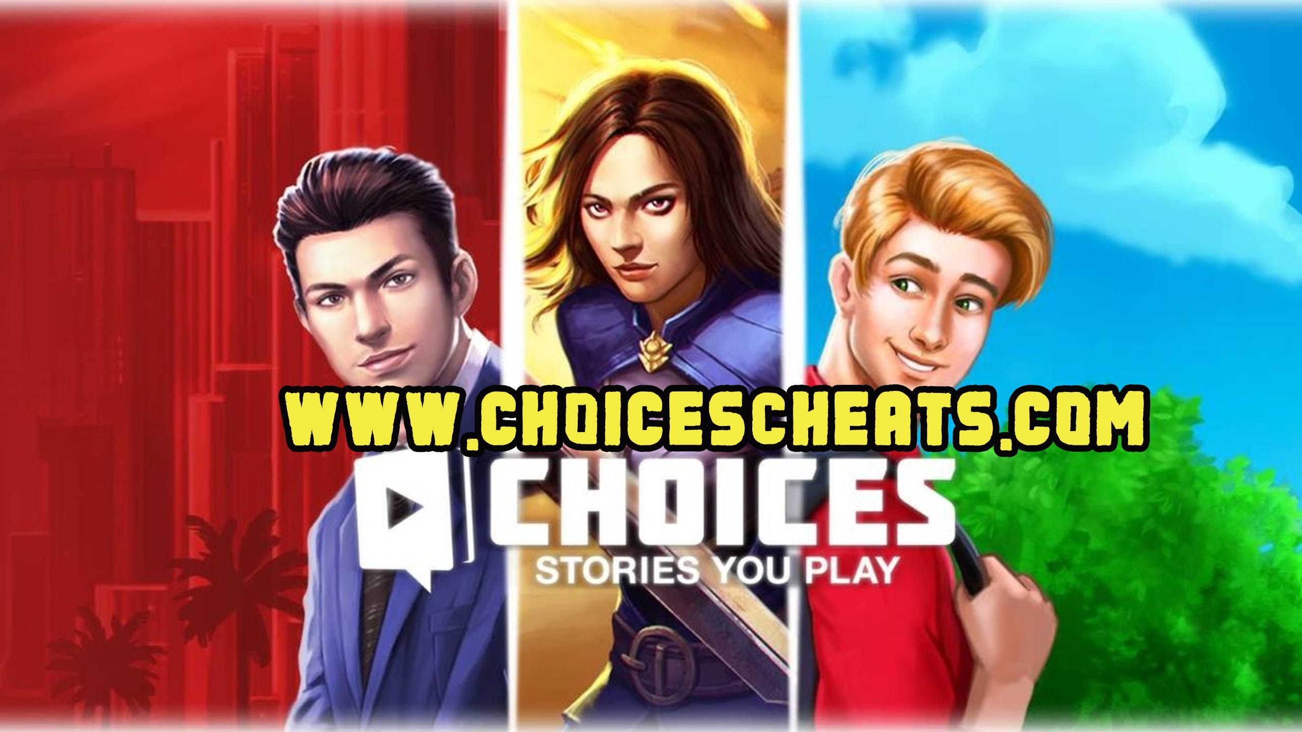 Choices Hack is The Easiest method! in 2020 Choices game