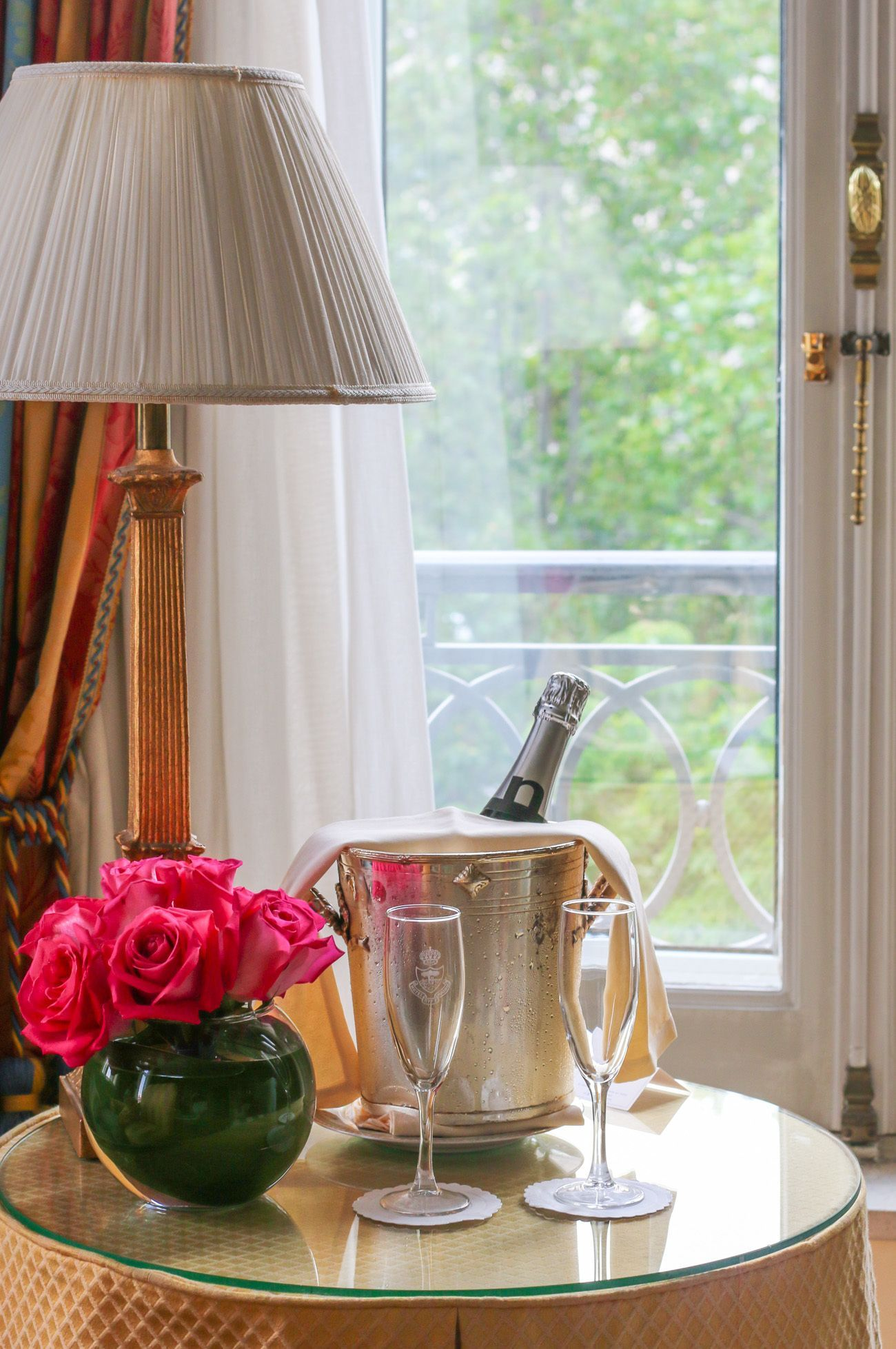 Hotel ritz madrid a family stay in the city 39 s first - Luxury hotels in madrid with swimming pool ...