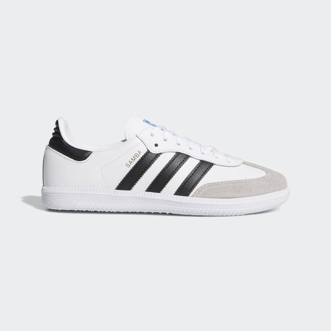 Samba OG Shoes in 2020 | Samba, Adidas samba, Adidas