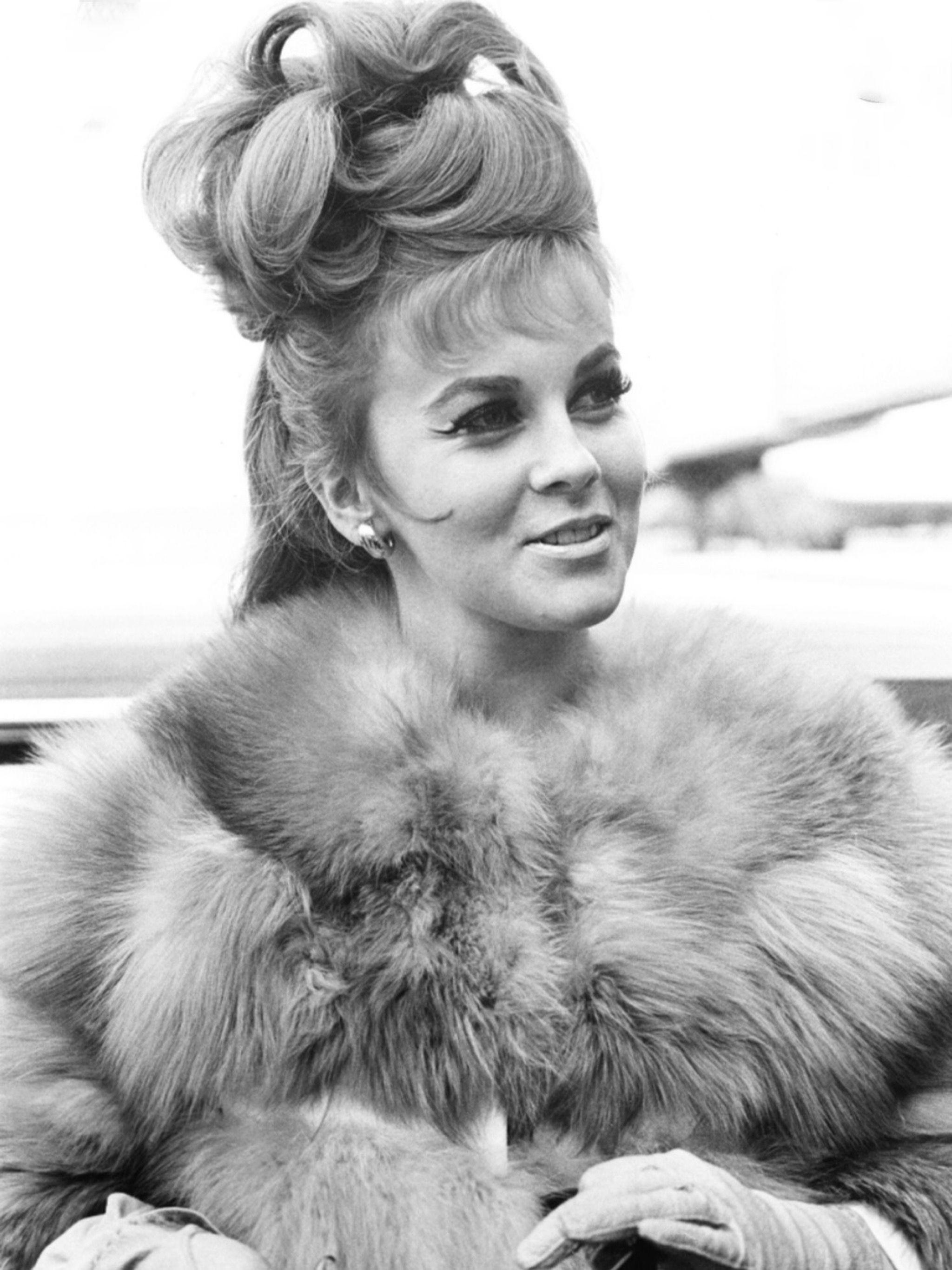 Pin na nástěnce Ann Margret, švédská herečka
