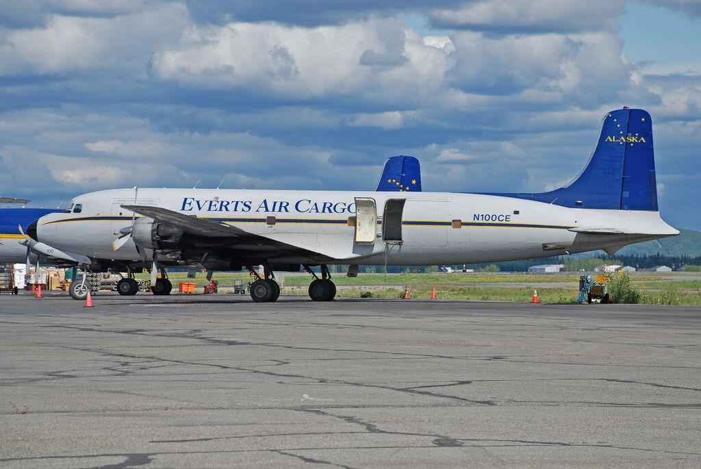 DSC_0604_2 Air cargo, Cargo airlines, Passenger jet