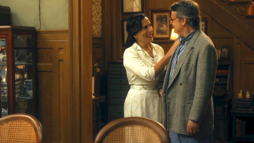 Autora de 'Éramos Seis' celebra atuação de Gloria Pires