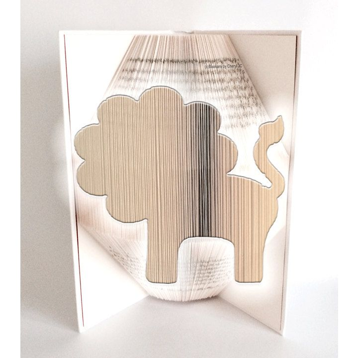 Book Folding Pattern Bookami Baby Lion 60 Pages60 Folds Free Custom Book Folding Patterns Free Download