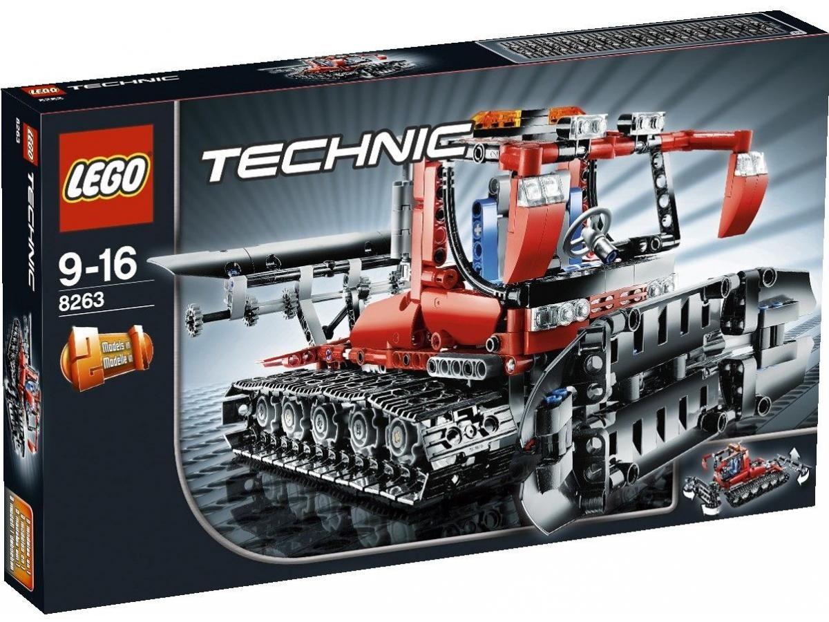 lego pistenraupe mit motor google suche lego technic. Black Bedroom Furniture Sets. Home Design Ideas