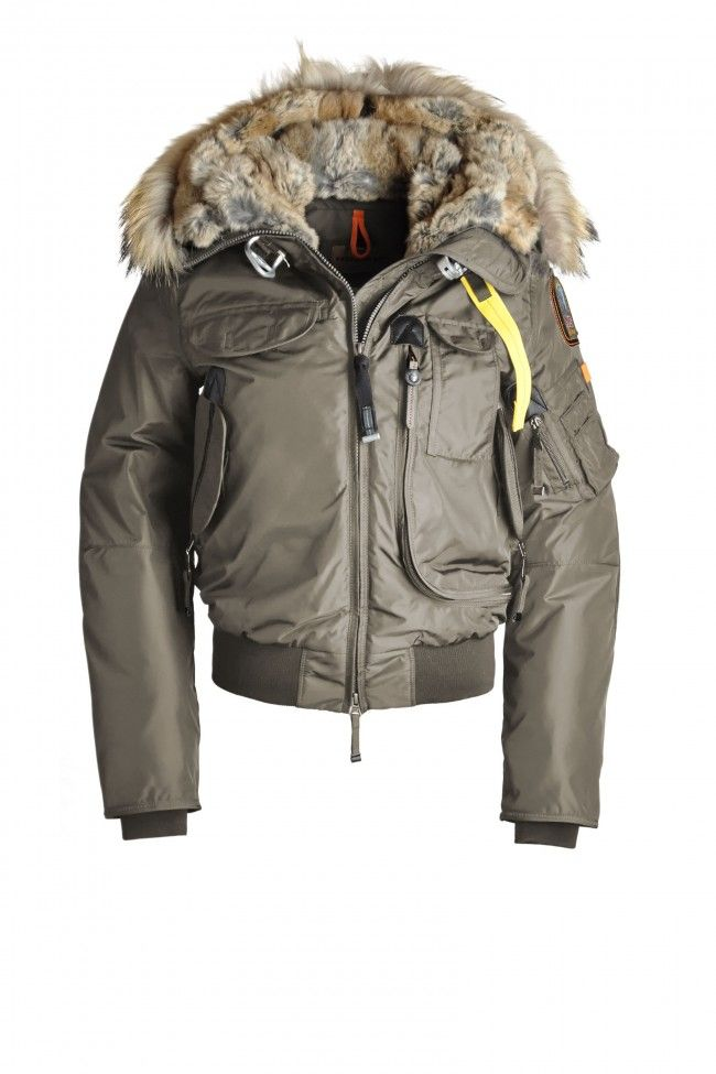parajumpers mit fell