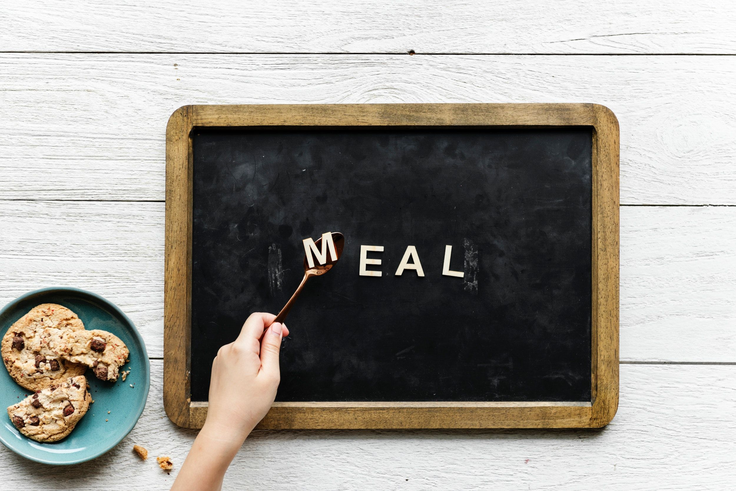 Simple Tips For Meal Planning From Theslowerlife