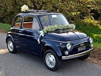 Partecipazioni Matrimonio Con Fiat 500.Fiat 500 L Auto D Epoca Italiana Auto Matrimonio