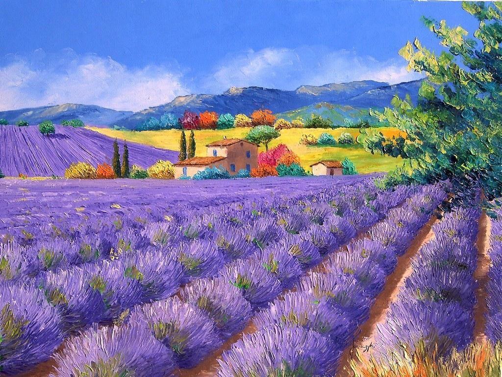 46 best Landscape Painting images on Pinterest