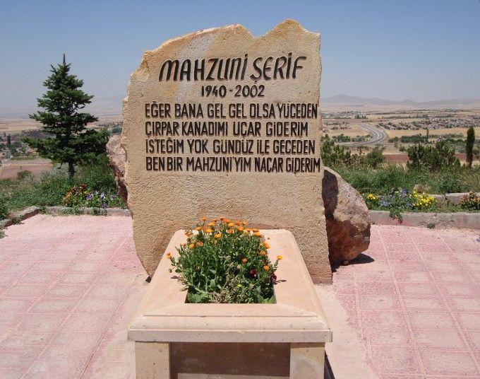 Naçar Gider Mahzuni