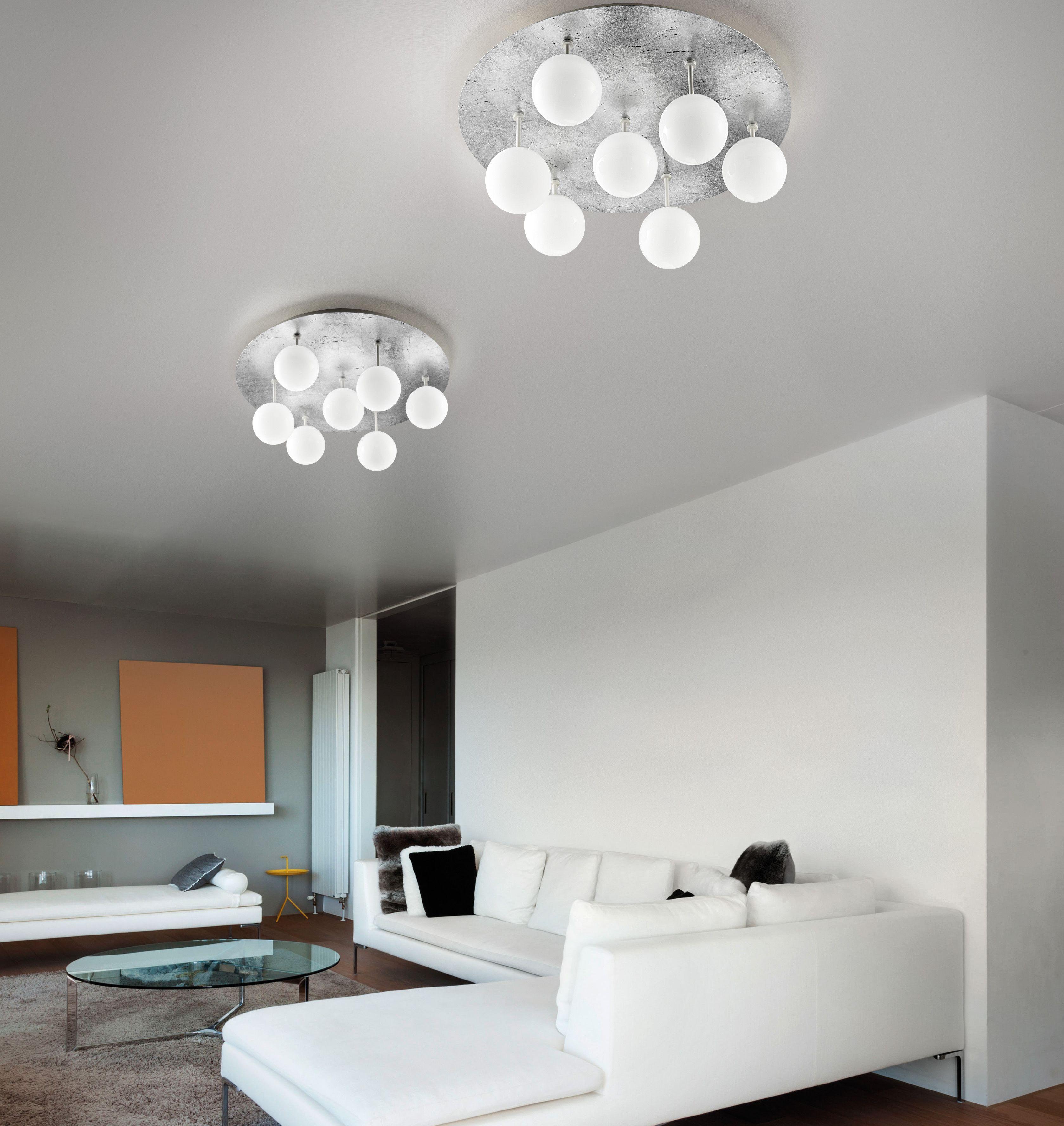 Sfera 2108 Pl 4 7 Braga Illuminazione Ceiling Lamps Ceiling