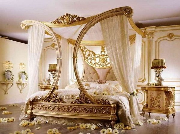 12 Lovely Bedroom Designs For Couples In My Dreams