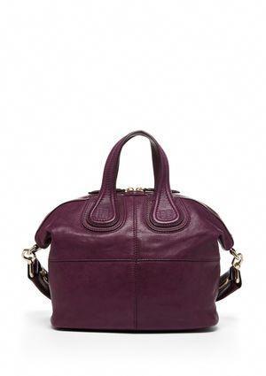 A gorgeous Givenchy handbag in a to-die-for hue.  Designerhandbags ... e74cac9261e9d