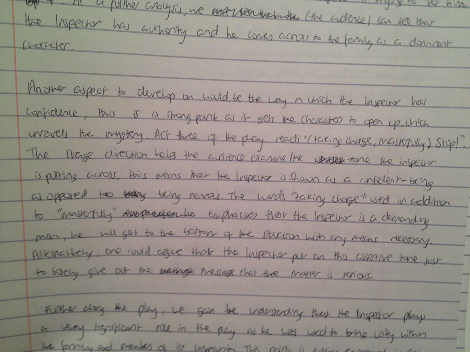 an old friends essay spm