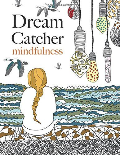 Peaceful Mind Adult Coloring Books
