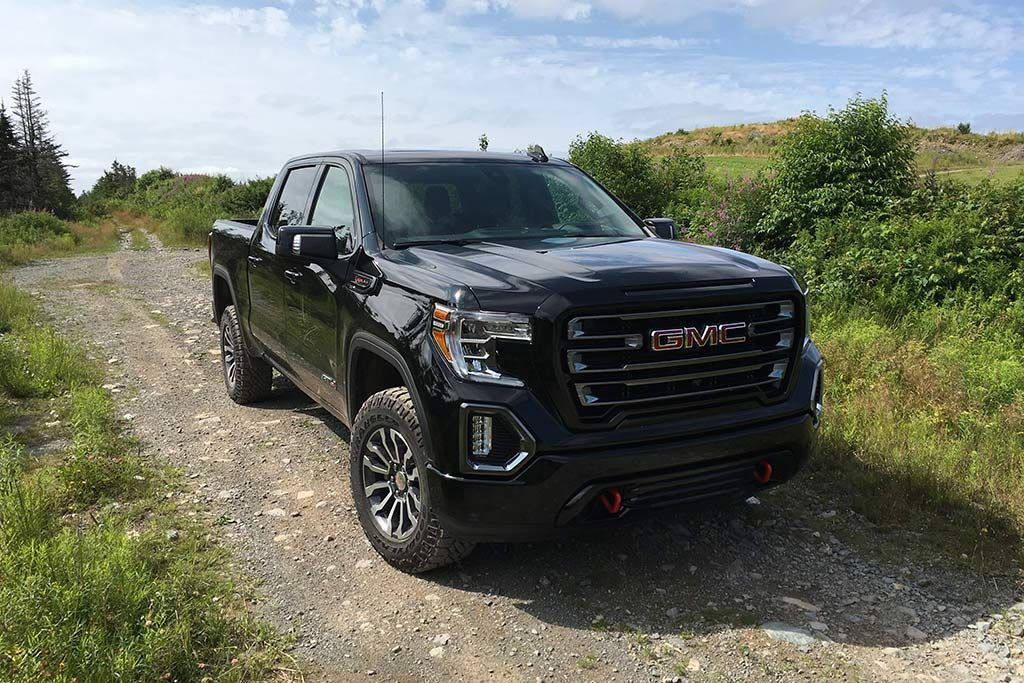 Gmc Is Considering An All Electric Pickup Truck To Rival Ford And