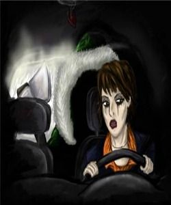 Scary Urban Legends | The Killer in backseat, a scary Urban Legend.