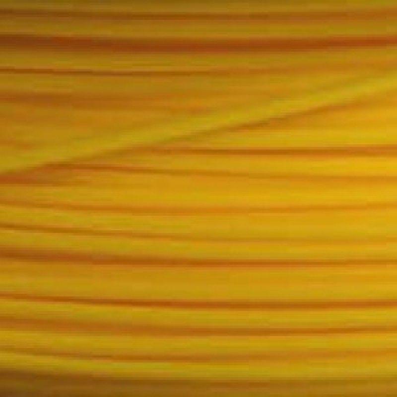 Filamente PP3DP ABS plastic yellow PP3DP Tiertime ABS