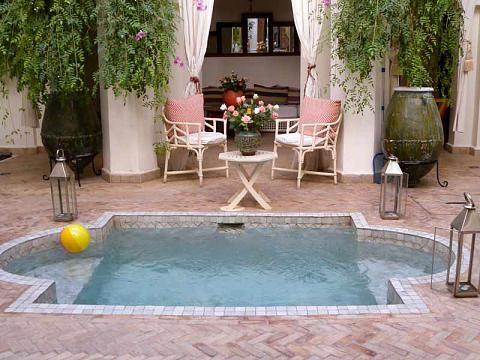 Splash Pool House Ideas Small Swimming Pools Small