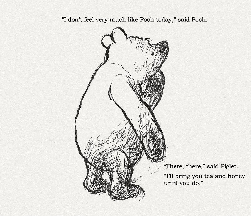 Winnie The Pooh Quotes About Life Winnie The Pooh Quotes Tattoos Whinnie The Pooh Quotes Wallpaper