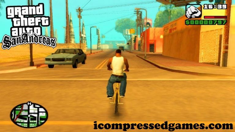 Gta San Andreas 700mb Download Highly Compressed Pc Game Free Pc Games Download Free Pc Games Pc Games Download