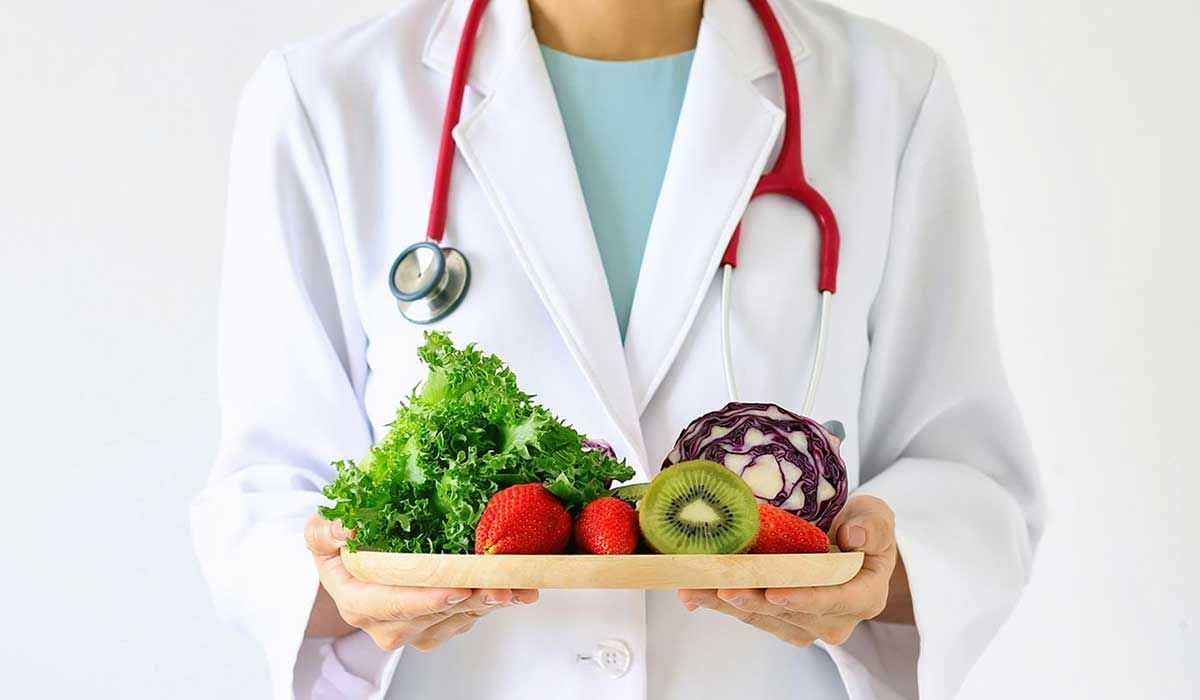 طريقة اتباع رجيم صحي Nutrition Plant Based Nutrition Diet