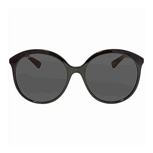 0474a22fad8 Gucci GG0193SK Plastic Cat-Eye Sunglasses Size 58 mm