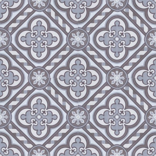 Cement tile shop handmade cement tile cathedral in for Handmade cement tiles