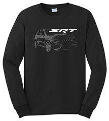 7 Srt Ideas Srt Jeep Gear Jeep Shirts