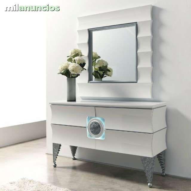 Mil anuncios com consola recibidor muebles consola - Recibidor segunda mano ...