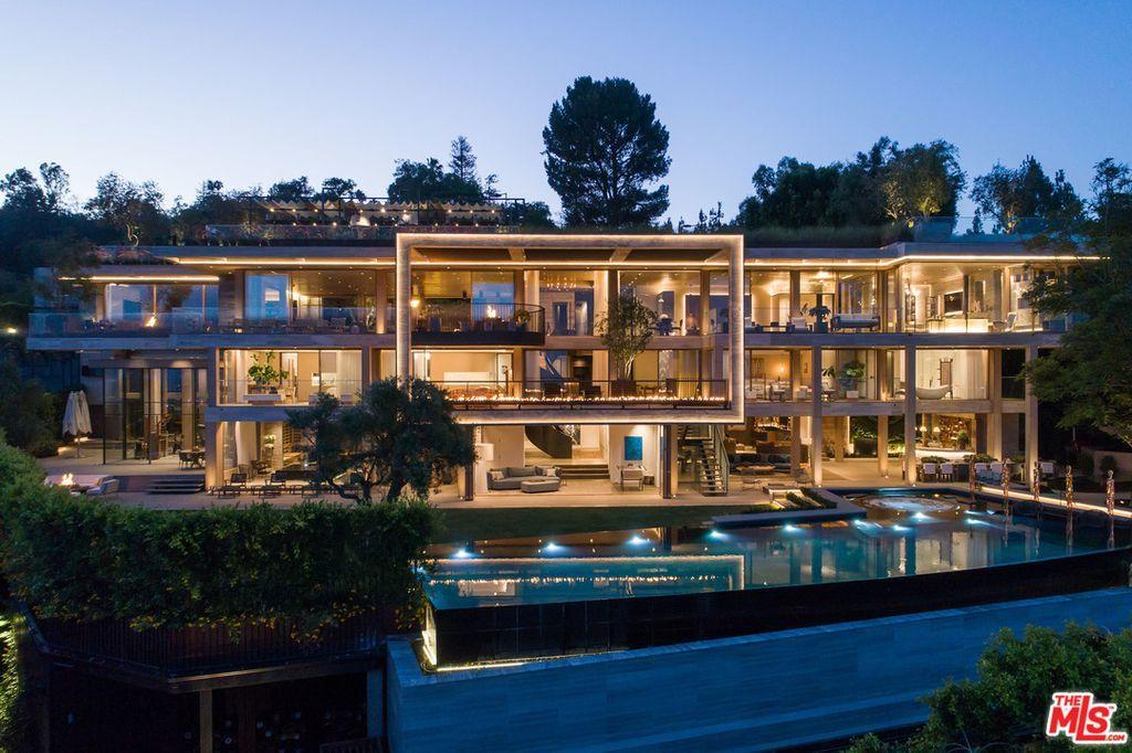 822 Sarbonne Rd Los Angeles Ca 90077 Mls 18412212 Zillow Mansions Bel Air Mansion Mega Mansions