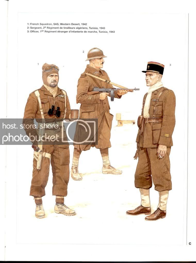 Imagen in 2020 French army, Military illustration, Wwii