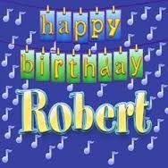 Happy Birthday Robert God Bless You Happy Birthday Song Happy