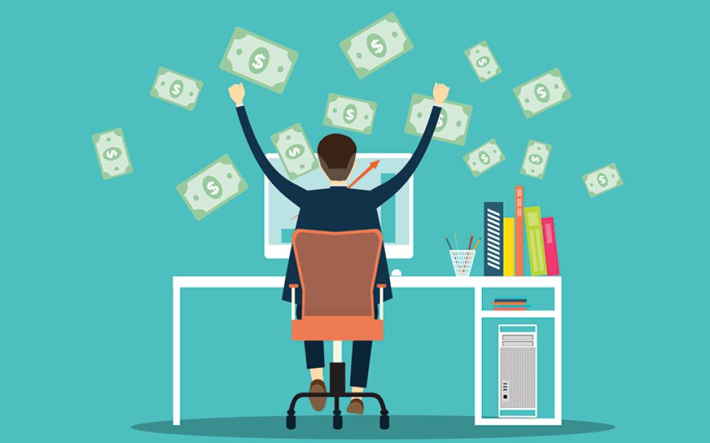 Measuring Customer Success ROI business