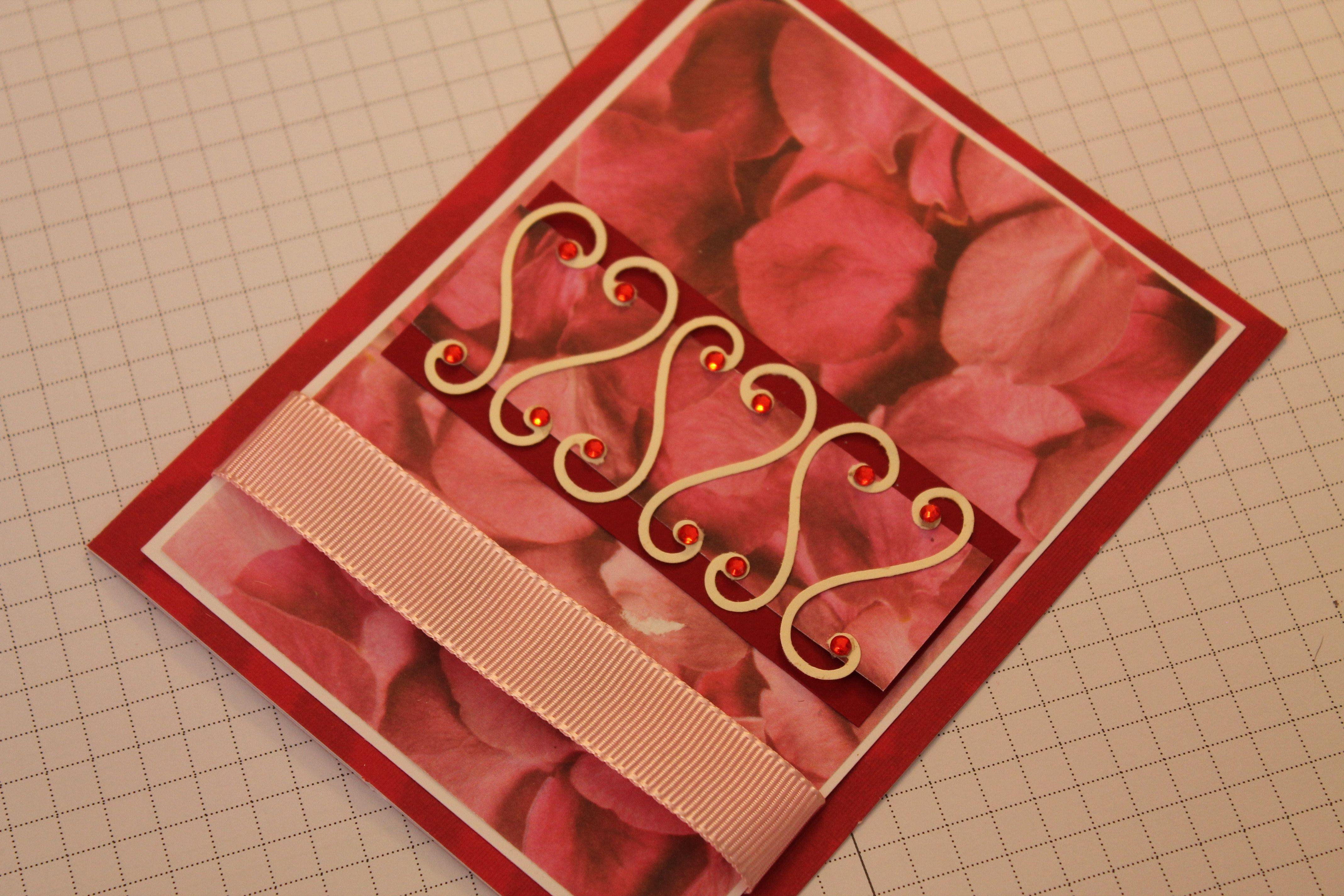 piniris scrap on valentines day cards  valentine day
