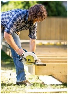 Free Deck Building, Finishing, Repair and Maintenance Guides from DoItYourself.com
