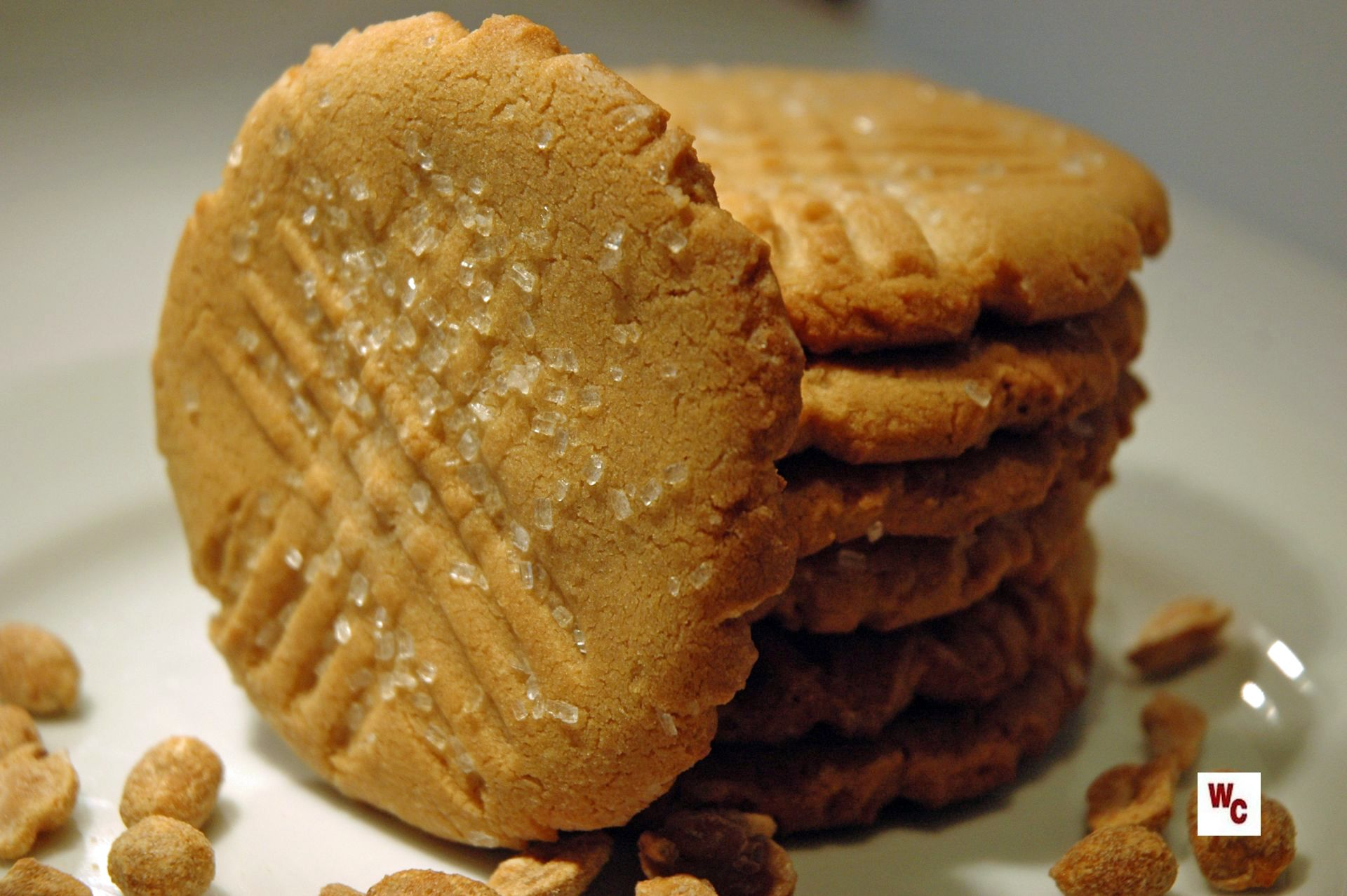 Old fashion butter cookies 4