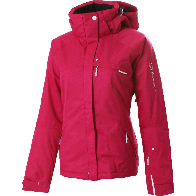 Salomon Express II Insulated Ski Jacket (Women's