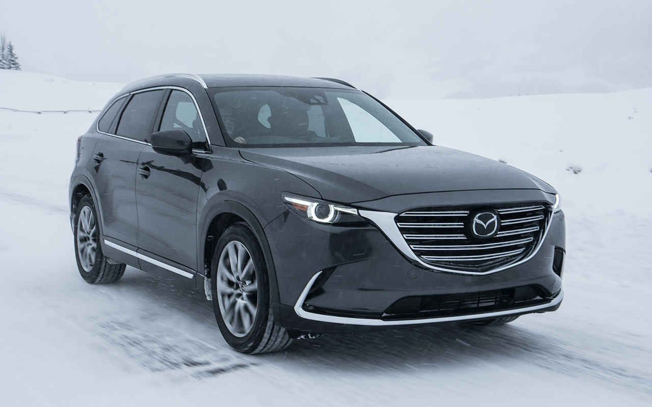 New 2019 Mazda Cx 9 Review Specs Redesign Price Mazda Will Integrate The Redesigned 2019 Mazda Cx 9 With A Good Facelift And Lux Mazda Cx 9 Mazda Mini Van