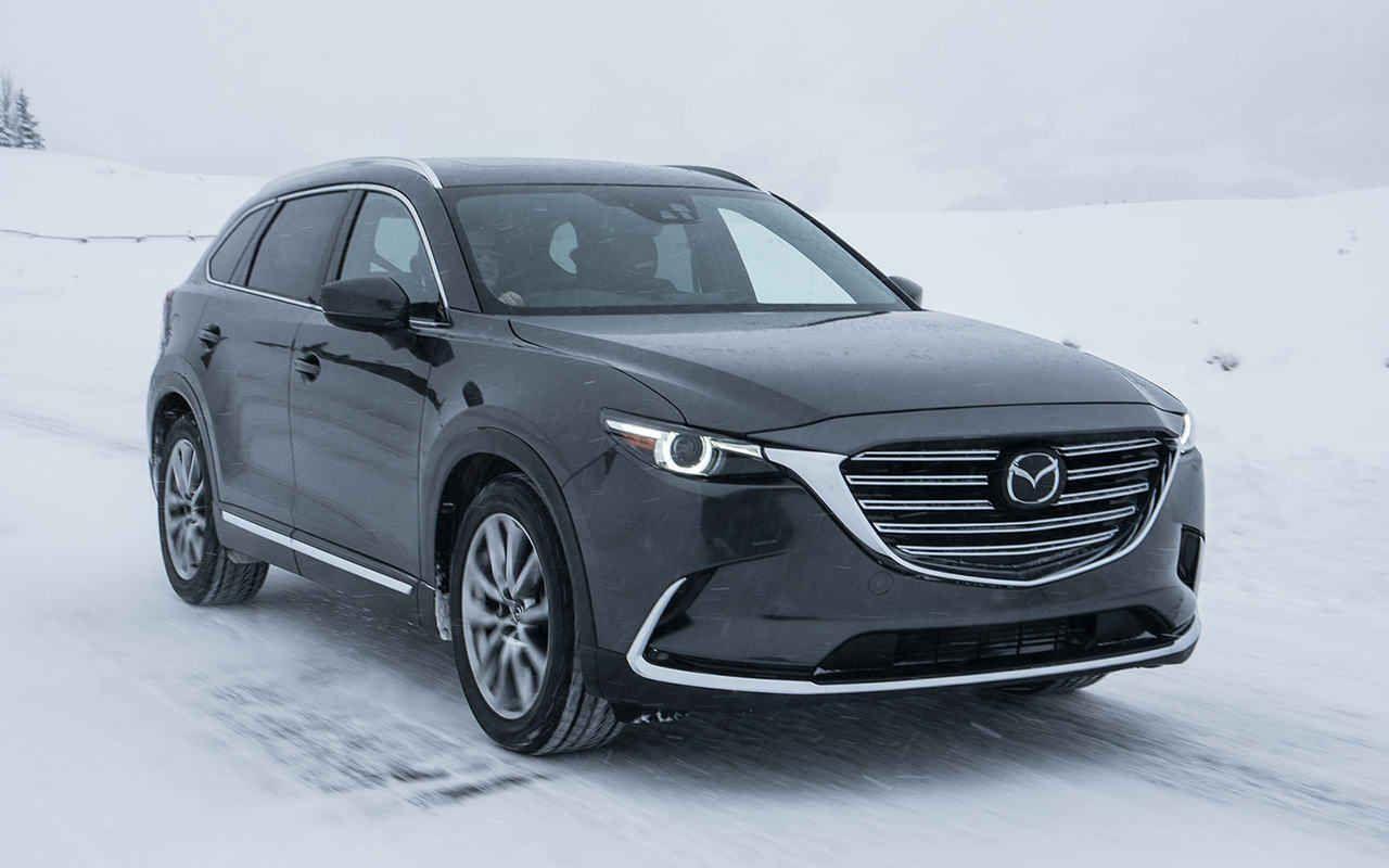 2017 Mazda Cx 9 Specs Redesign And Price >> New 2019 Mazda Cx 9 Review Specs Redesign Price Mazda Will