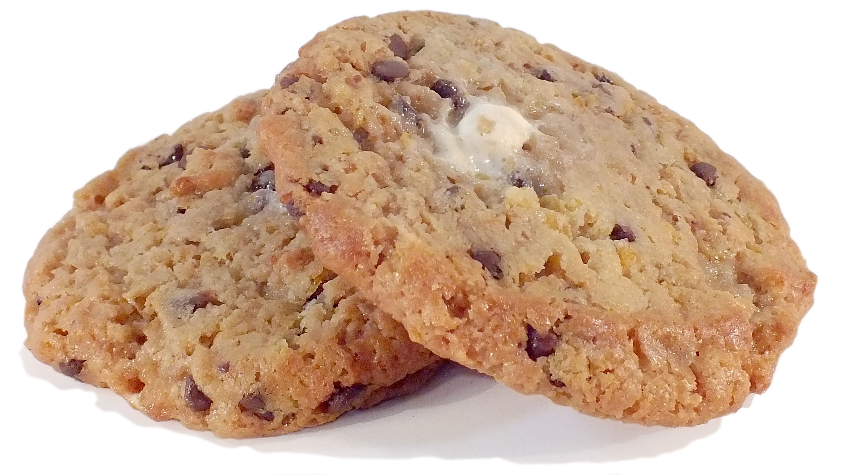 Check out Christina Tosi's National Chocolate Chip Cookie Day ...