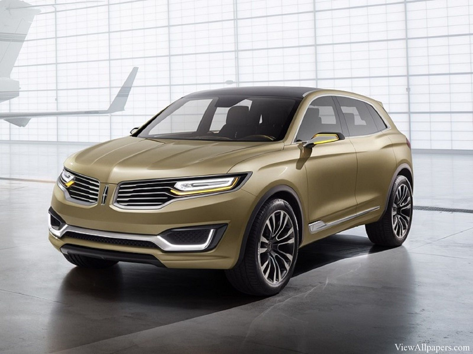 2016 Lincoln MKX Cars HD Wallpapers Lincoln mkx