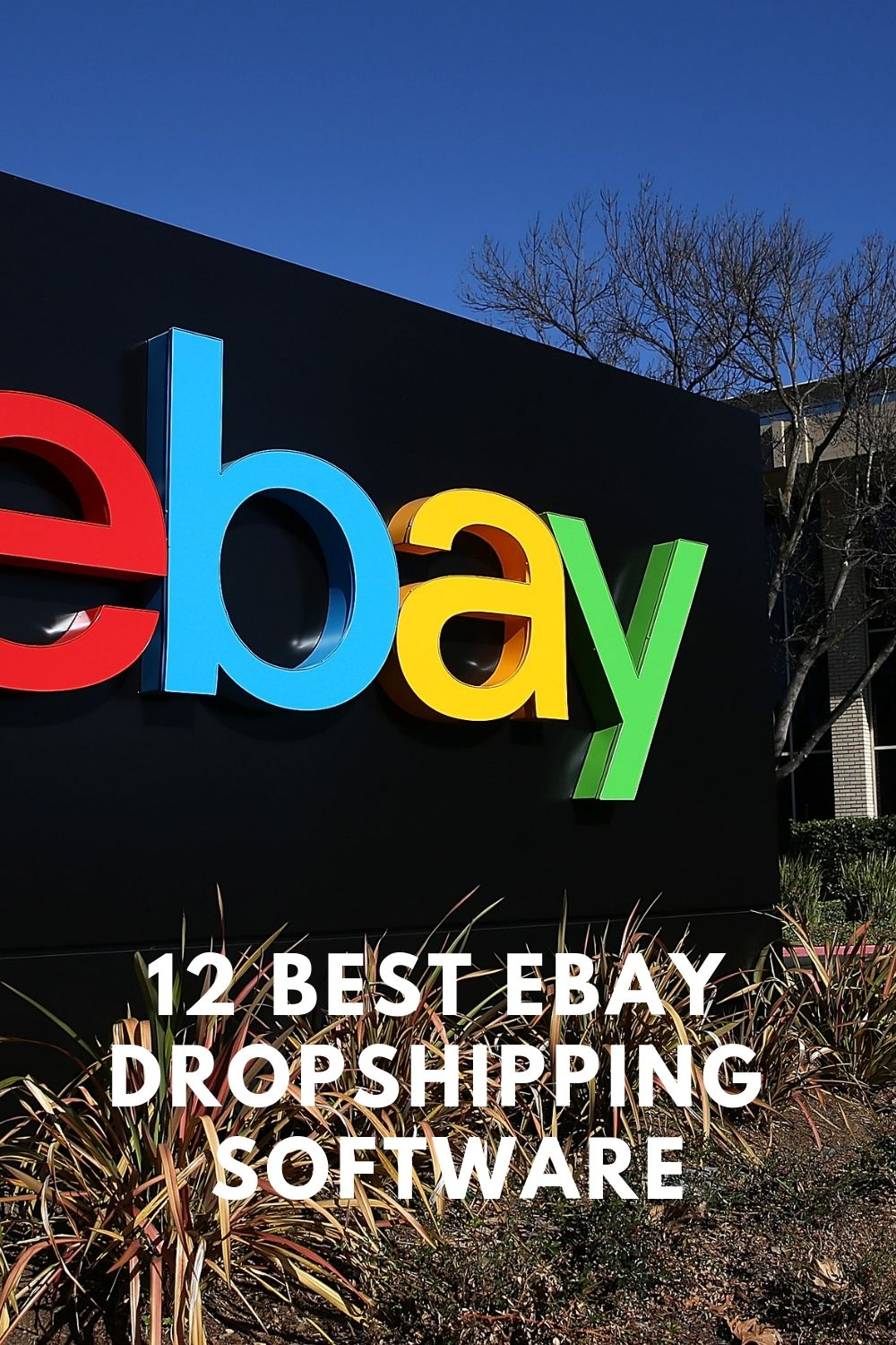 12 Best eBay Dropshipping Software | dropshipping for